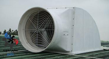 هواکش صنعتی اگزاست (اگزاست فن) چیست؟